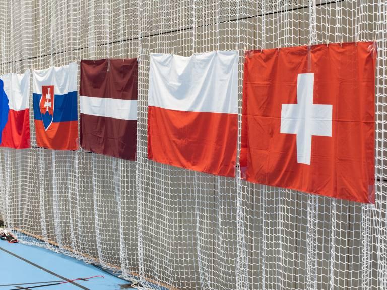 Prague Games, bilan positif pour nos deux équipes qui ont participé à l'édition 2021.